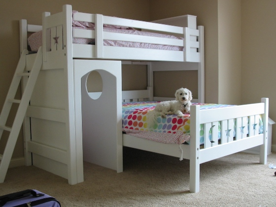 Design Inspiration | Bespoke Bunk Beds
